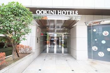 感恩公寓日式旅館
