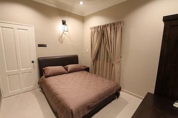 Ian's De Splendid Home