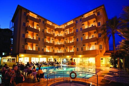 黑里奧斯飯店 - 全包式