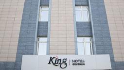 King Hotel Guvenlik