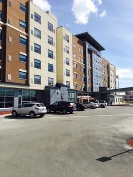 HotelHyatt House Anchorage