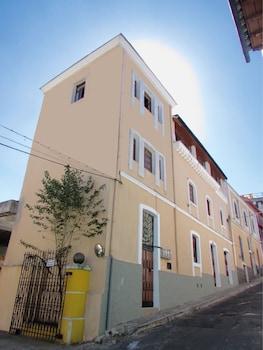 San Blas House & Suites en La música en sus instrumentos