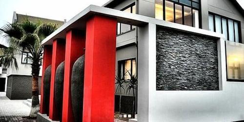 斯瓦科普蒙德桑德飯店及小屋