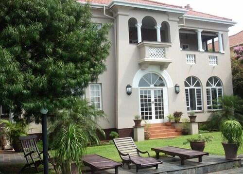 芭利嶺飯店
