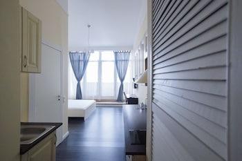 屠格涅夫住宅飯店