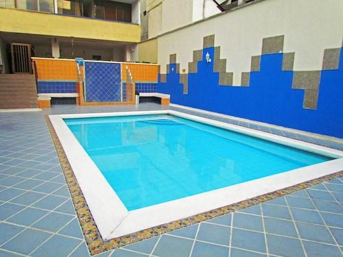 蘇活簡約公寓飯店 - 瑪阿祖爾 SMR218A