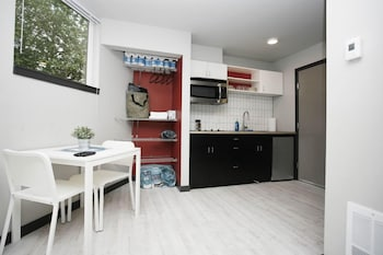In-Room Kitchen photo