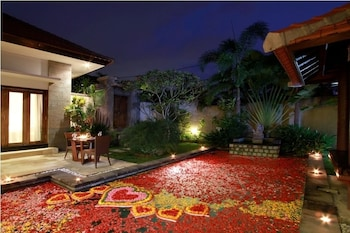 水明漾庫布曼加拉別墅飯店