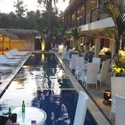 特拉旺安尼爾瓦納飯店
