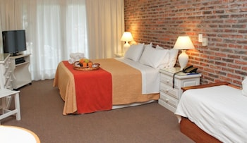 Carilo Village Apart Hotel & Spa