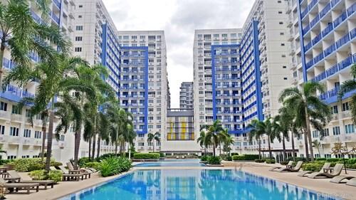 海洋港口住宅高級飯店