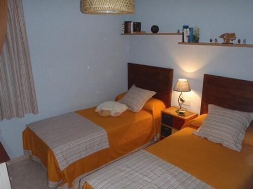 莫出租屋富埃特文圖拉 100356 號 2 房公寓飯店