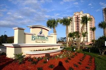Blue Heron Vacation Condos By Lexington. 0.2 Miles From Vista Way Apartments