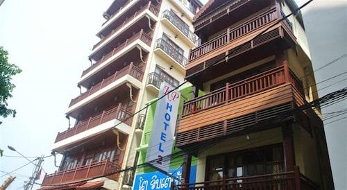 KP 2 號飯店