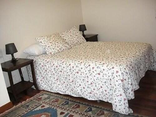 莫出租屋聖地亞哥德孔波斯特拉 100140 號 2 房公寓飯店