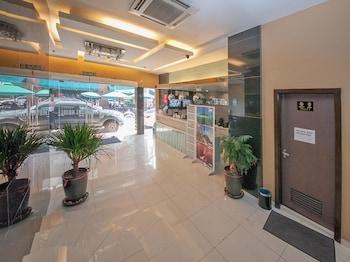 華麗山廣場 OYO 飯店