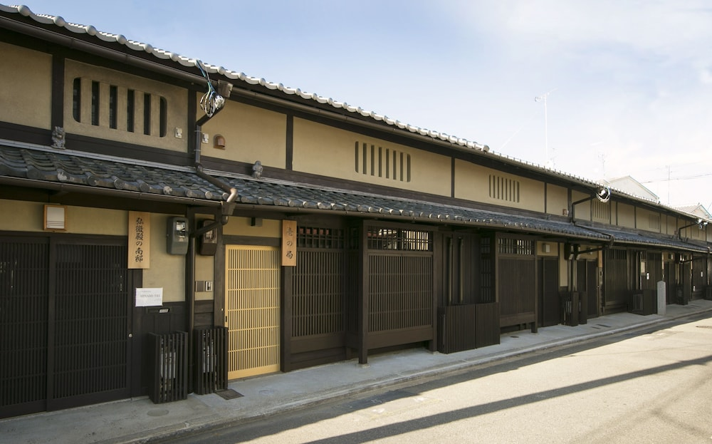 Yamanaka Guest house