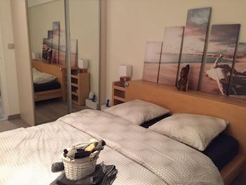 朱安雷賓大南方公寓飯店