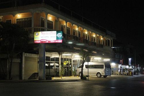 蘇瓦納 1 號飯店