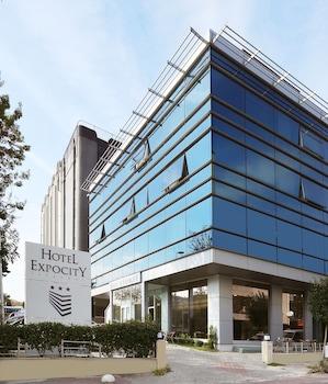 伊斯坦堡博覽城飯店