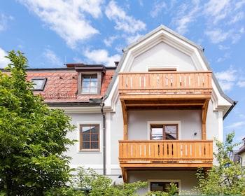 里登堡設計公寓別墅飯店