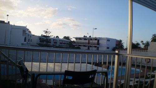 普拉錫達海洋平房渡假村