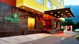 Lemon Tree Hotel, Katra