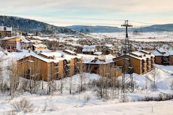 渡假村住宿公司滑雪公寓飯店