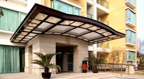 蘇州御庭服務式公寓