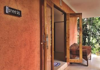 桑提托亞阿什拉姆渡假村中心飯店