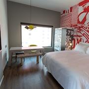 明尼亞波利斯麗笙紅標飯店
