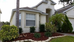 Higher Dreams 4 Bedroom Villa by Dream Orlando Vacation Rentals