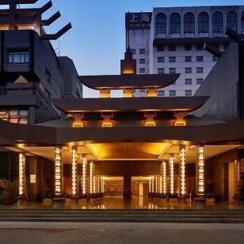上海廣西賓館