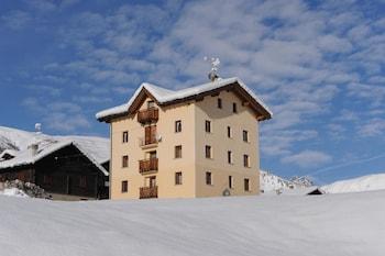Hotel Appartamenti Lumaca 1