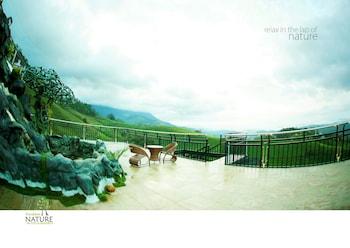 帕拉卡特自然渡假村