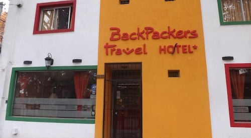 Backpakers Hotel