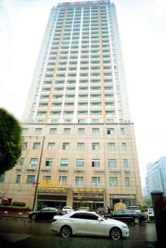 星程溧陽汽車總站酒店