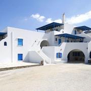 拉海亞開放式公寓飯店