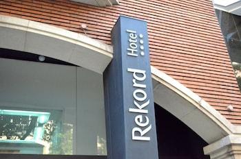 雷克德飯店