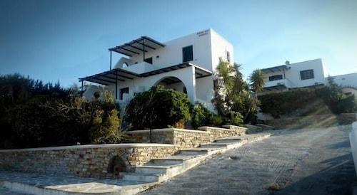 格里法達景觀飯店