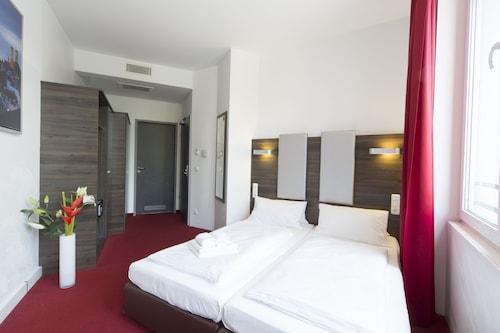 慕尼黑城市公寓飯店