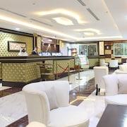 努爾阿瑪爾蘇萊公寓飯店