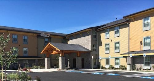 阿波特爾開放式公寓飯店