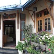 威斯塔西貝里飯店