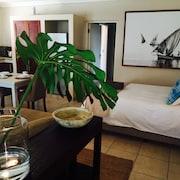 索特開放式公寓飯店