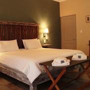 比利時旅館