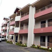 普林姆公寓飯店