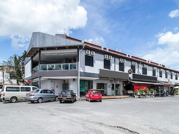 OYO 248 蘭卡威島上城飯店