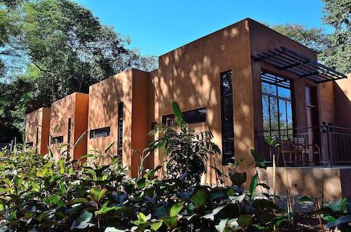 非洲青山飯店