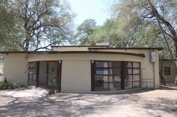 Chief's Guest House,Botswana,Maun